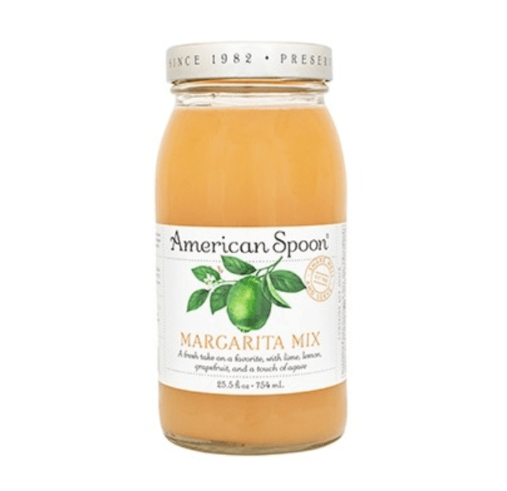American Spoon Margarita Mix