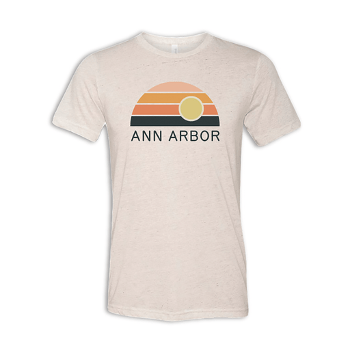 Ann Arbor Sunset T-Shirt
