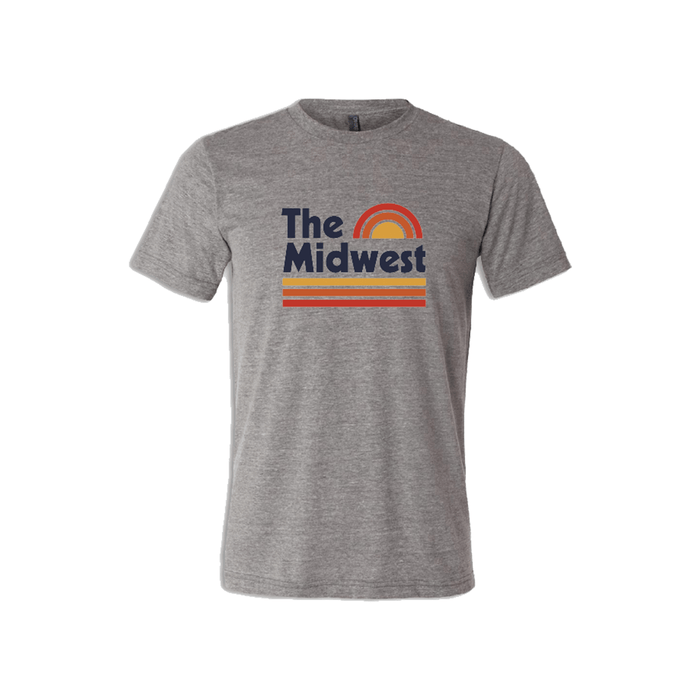 The Midwest T-Shirt