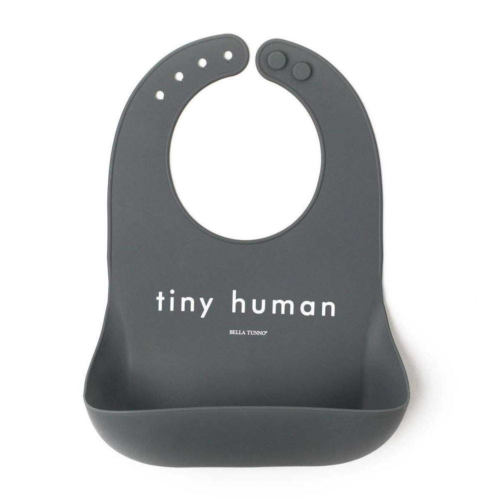 Tiny Human Wonder Bib