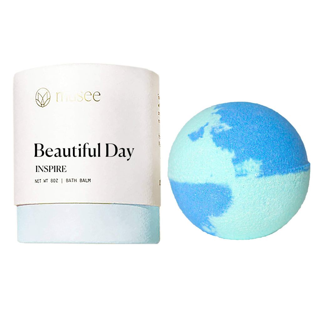Beautiful Day Bath Balm