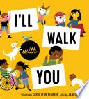 I'll Walk with You Kids Book