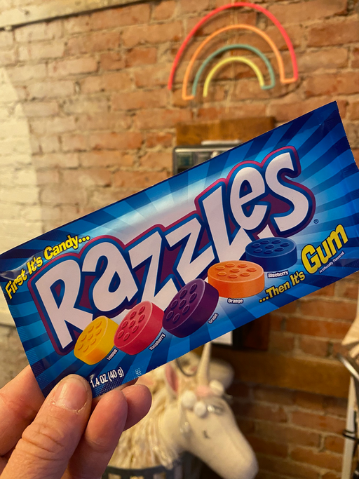 Razzles Candy 2-Pack