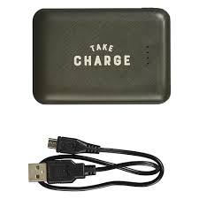 Power Bank Take Charge
