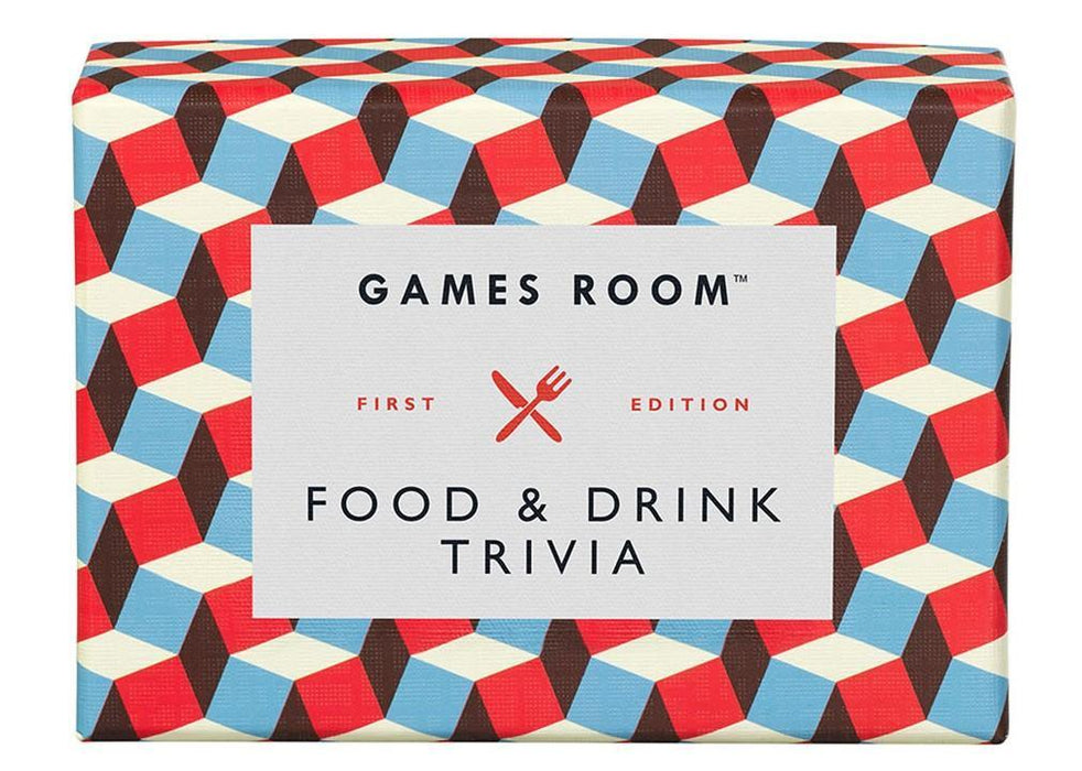 Food & Drink Quiz