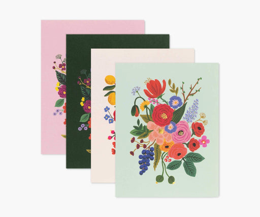 Garden Party Assorted Card Set