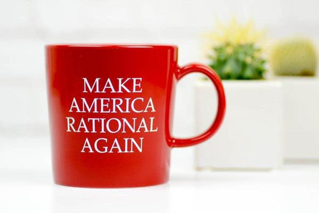 Make America Rational Mug