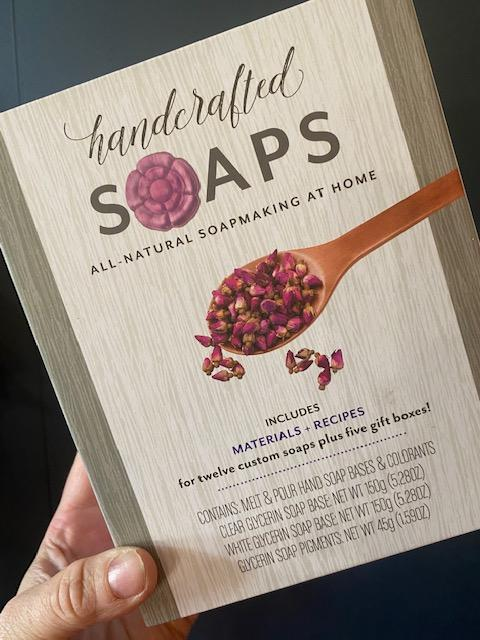 Handcrafted Soaps Craft Kit