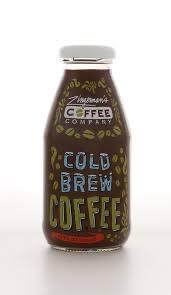 Zingerman's Cold Brew 10 oz Bottle