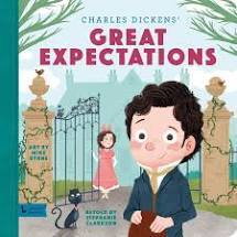 Great Expectation: A Baby Lit Storybook