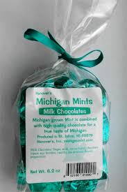 Hanover Chocolate Mints