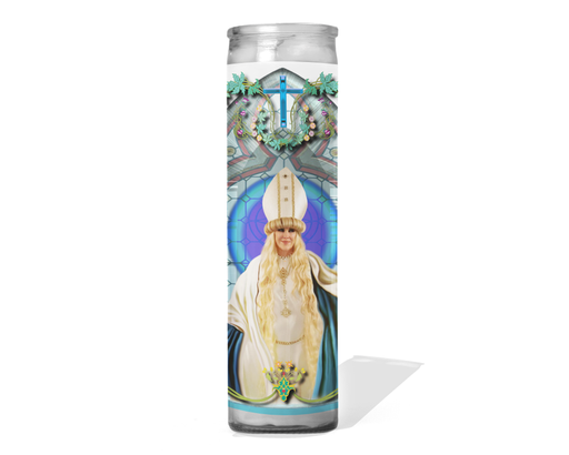Moira Rose Celebrity Prayer Candle - Schitt's Creek Finale, Catherine O'Hara