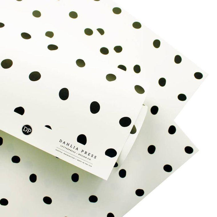 Pongo  Gift Wrap (Single Sheets)