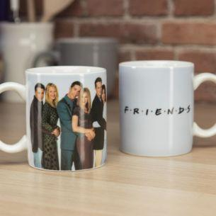 Friends Cast Mug