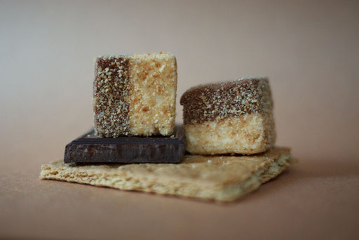 Wondermade S'Mores Marshmallows