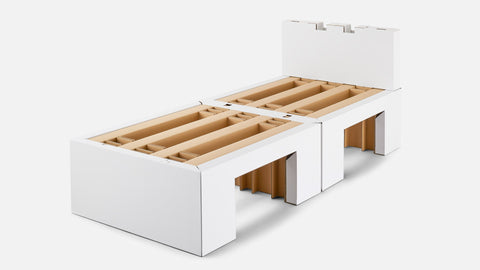 tokyo 2020 olympics cardboard beds for athletes