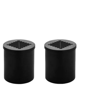 Set of 2 Replacement Filters For Personal Air Filter