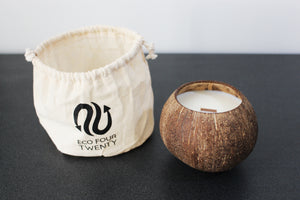 Black Friday - Mount Namuli Special Project Filter and Candle Combo!