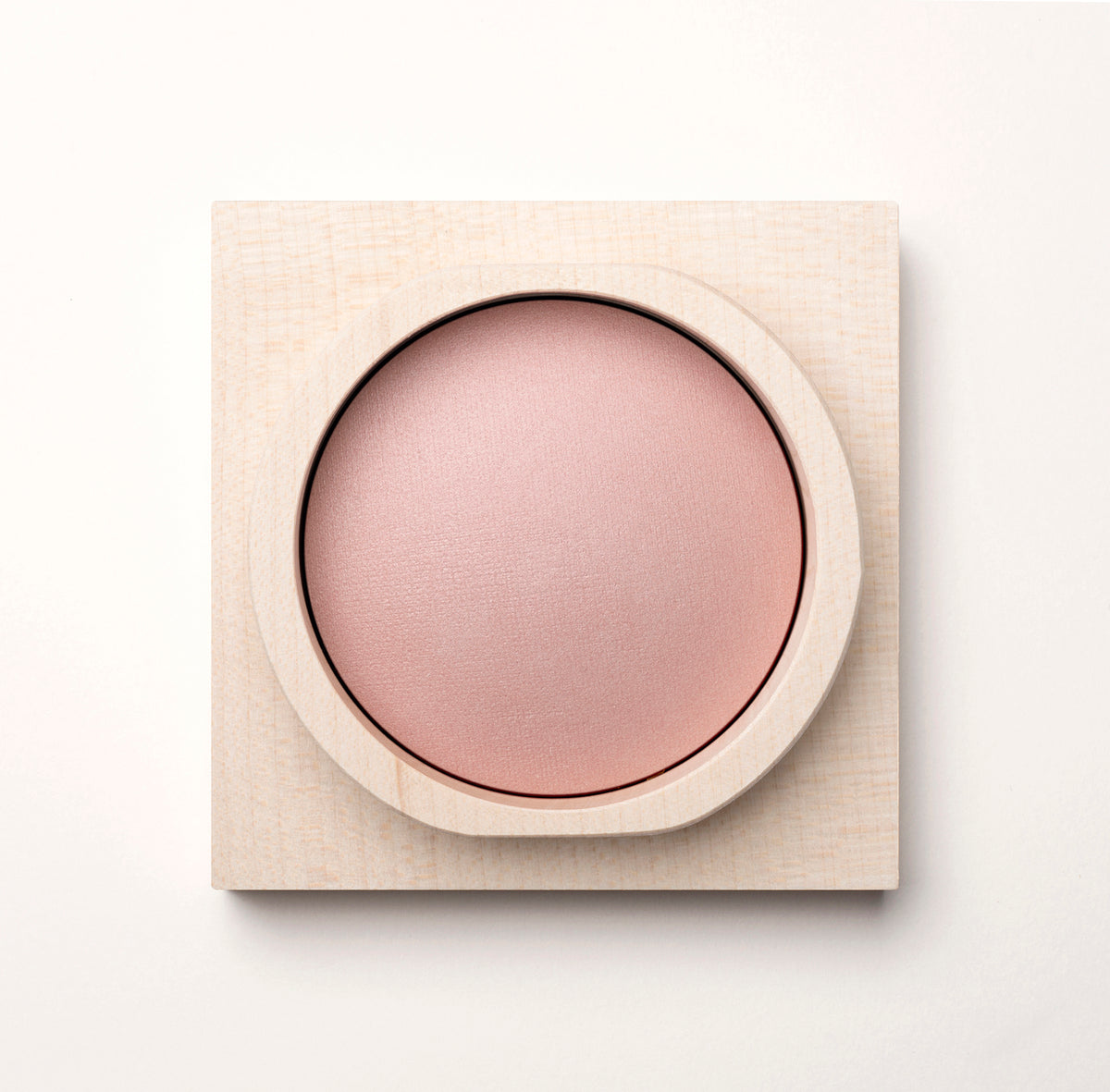 Kide Cosmetics Blushing Powder natural mineral makeup