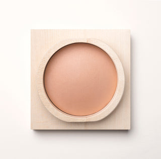 Kide Cosmetics Powder natural organic mineral makeup
