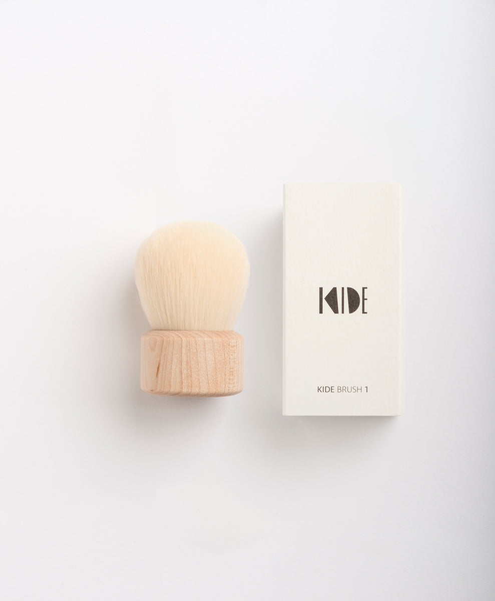 KIDE BRUSH 1