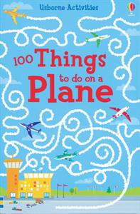 100 Things To Do - On Plane