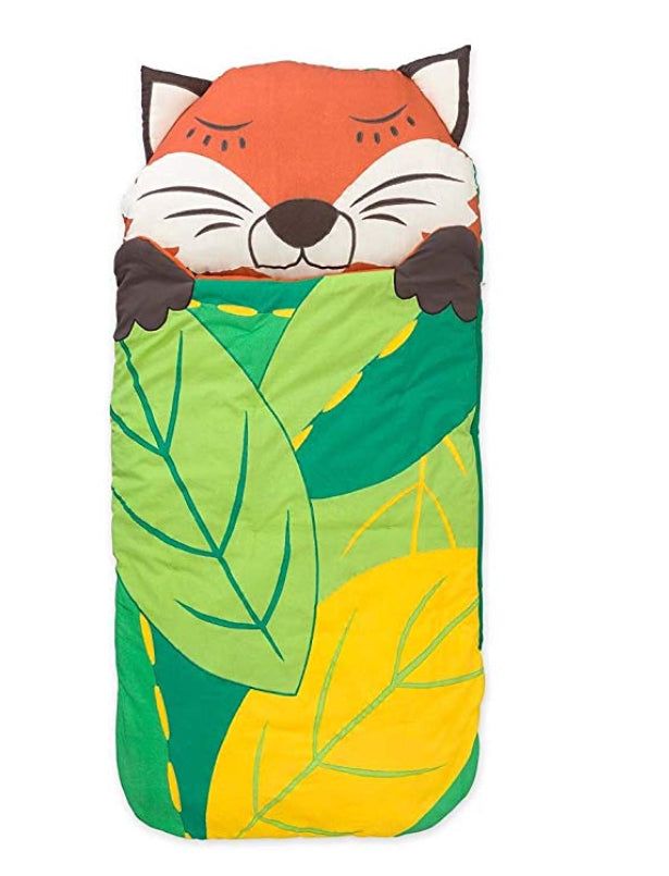 Woodland Fox Sleeping Bag