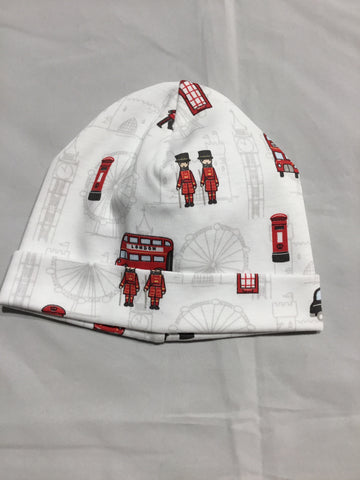 London Transport Hat