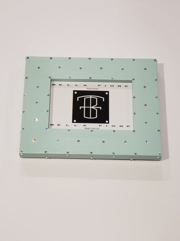 Jeweled Picture Frame 4x6