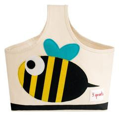 Storage Caddy - Bee
