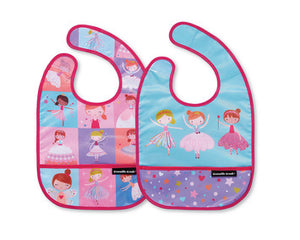 Bibs2Go Set: Sweet Dreams