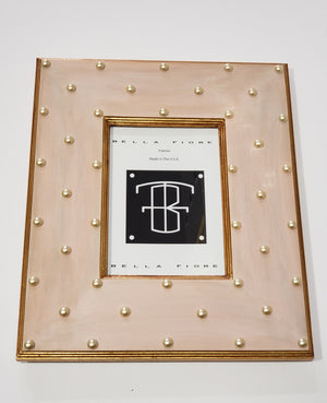 Coco Pearl Picture Frame 5x7