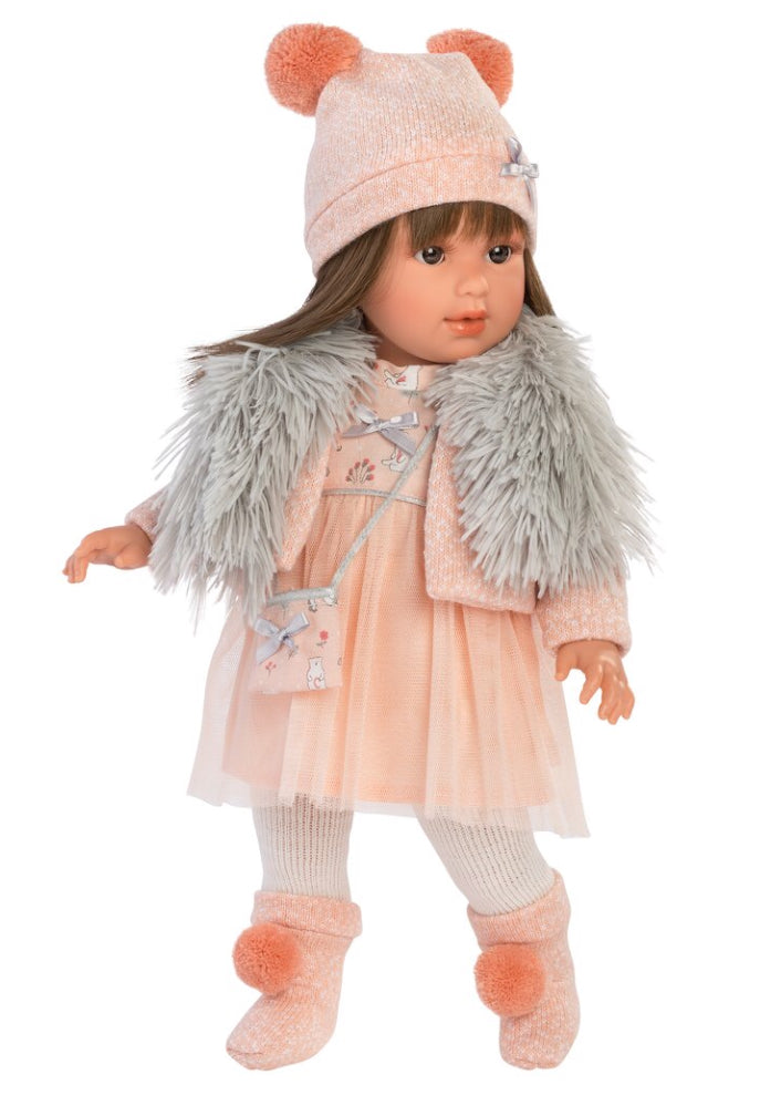 Michelle Fashion Doll 15.7""