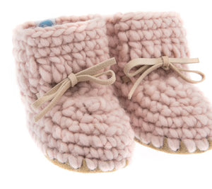 Sweater Moccs, 0-6