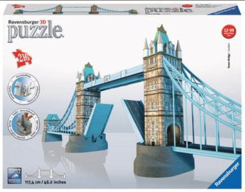 216PC Tower Bridge
