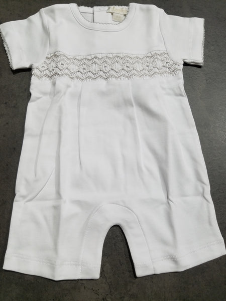 CLB Summer Short Playsuit