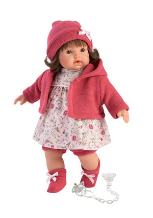 "Harper 13"" Soft Body Doll"