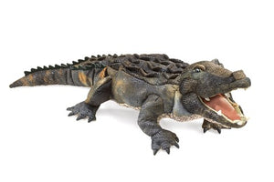 American Alligator Puppet