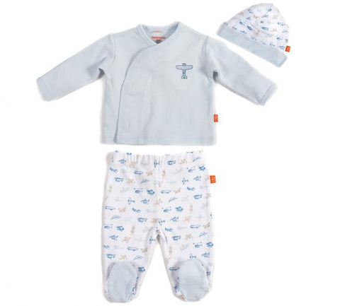 Airplane 3PC Set