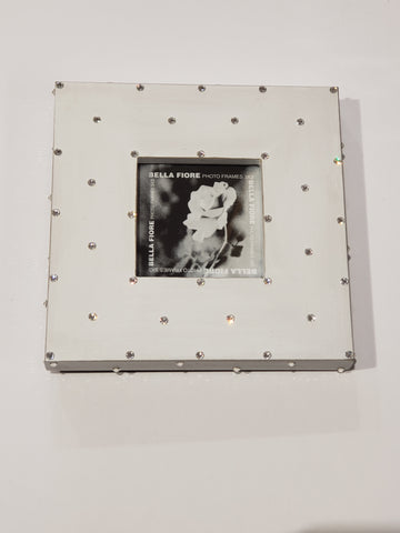Jeweled Picture Frame 3x3