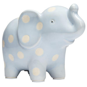 Elephant Bank, Blue