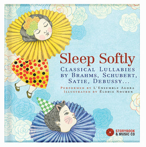 Sleep Softly (Book/Music)