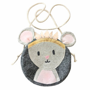 Daisy Mouse Purse