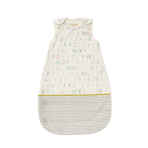 Alphabet ABC Sleep Sack
