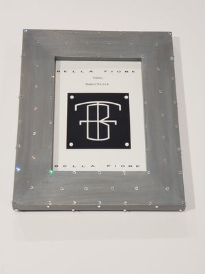Jeweled Picture Frame 5x7
