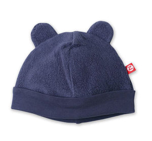 Cozie Fleece Hat, Denim Navy