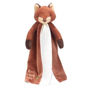 Foxy Buddy Blanket