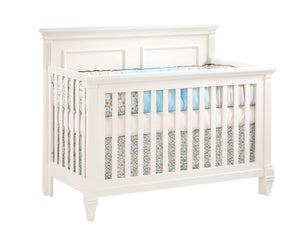 "Belmont ""5-in-1"" Convertible Crib"