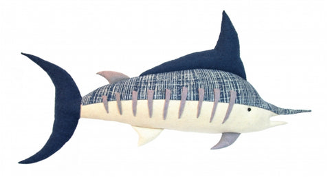 Marlin Wall Decor