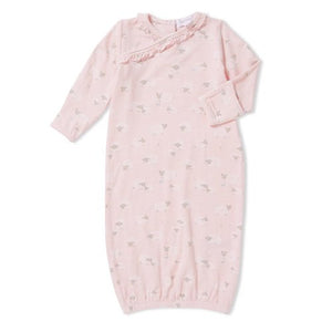 Sheep Gown, Pink